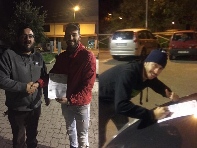 Fonte immagini: Polisportiva La Caletta