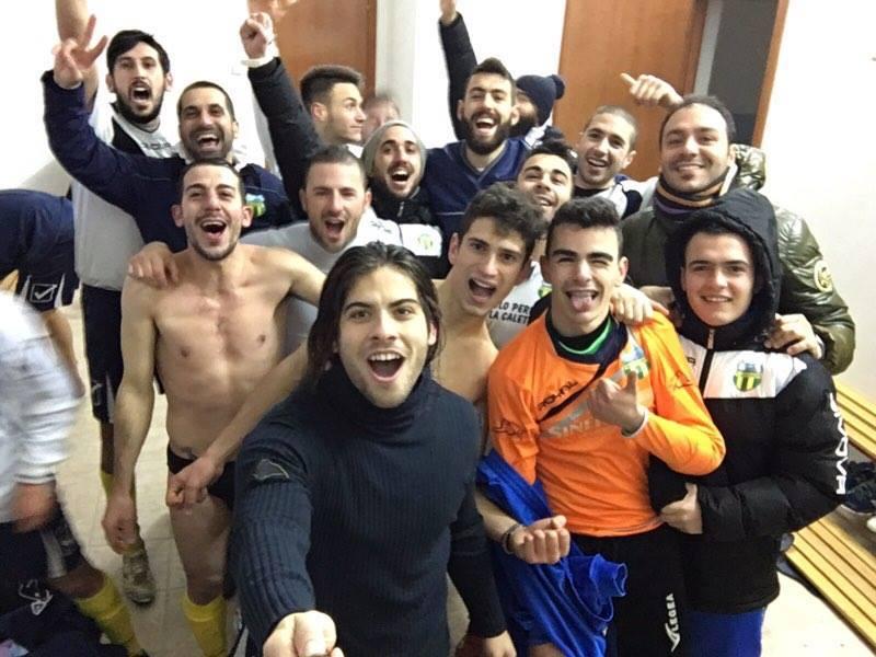 Fonte immagine: Polisportiva La Caletta