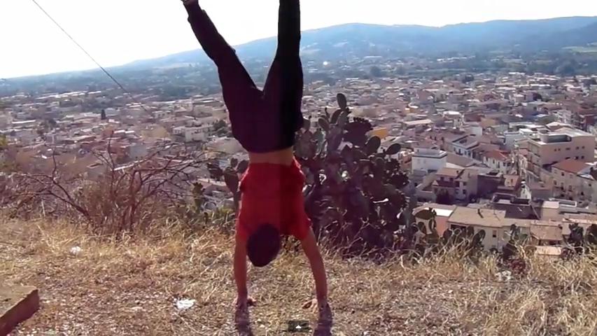 Immagine tratta dal video