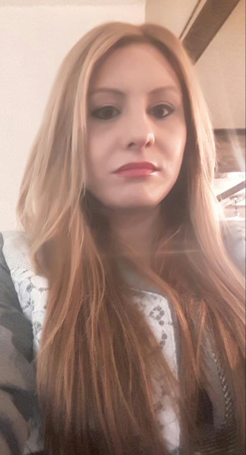 Monica Murgia (foto inviata alla redazione)